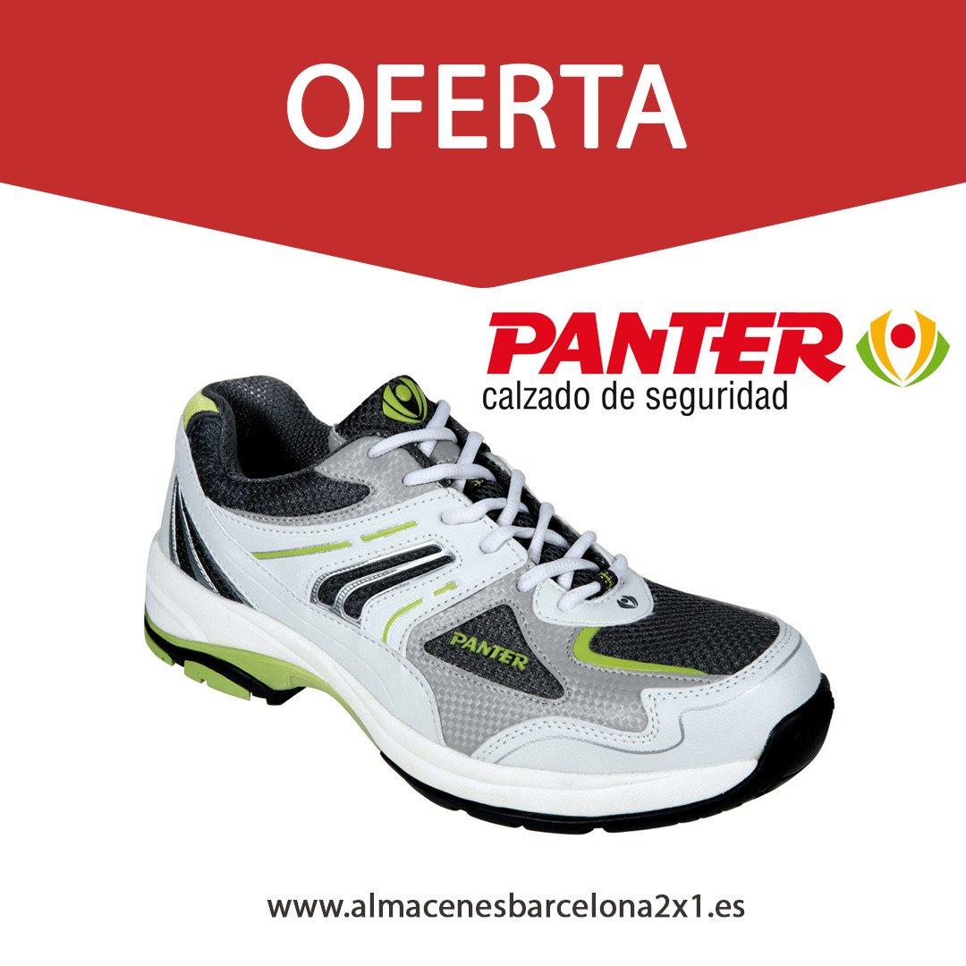 722e838c Almacenes Barcelona 2x1 - Zapato Deportivo Seguridad GYM